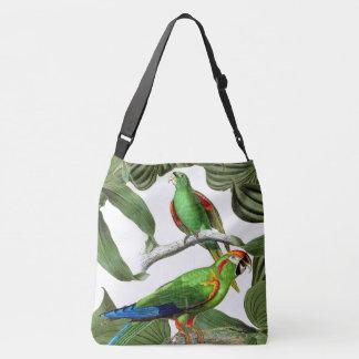 Conure Parrot Macaw Birds Wildlife Animal Tote Bag