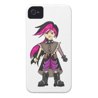 Convention Loli iPhone 4 Covers