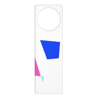 Conversation Door Hanger