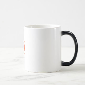 Conversion cup with motive for paper clip