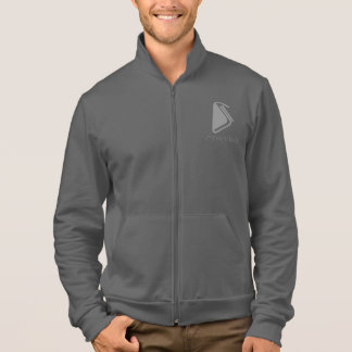 convro men's jacket