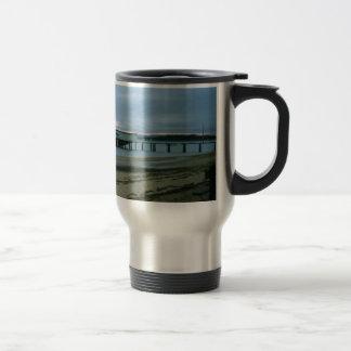 Coochiemudlo Travel Mug