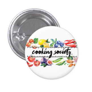 Cooing Society Button