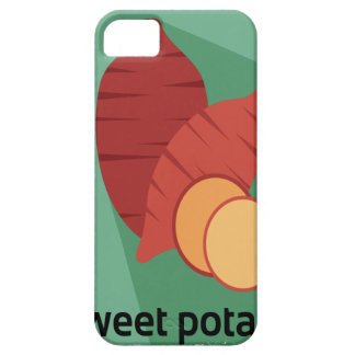 Cook a Sweet Potato Day - Appreciation Day Barely There iPhone 5 Case