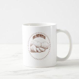 Cook a Sweet Potato Day - Appreciation Day Coffee Mug