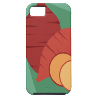 Cook a Sweet Potato Day - Appreciation Day iPhone 5 Case