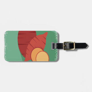 Cook a Sweet Potato Day - Appreciation Day Luggage Tag