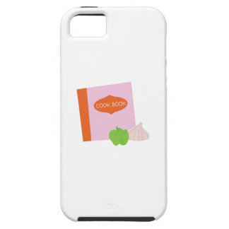 Cook Book iPhone 5 Covers