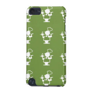 Cook green iPod touch (5th generation) cases