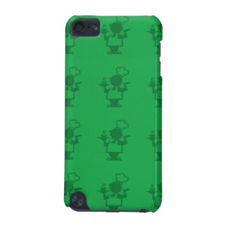 cook greens iPod touch (5th generation) covers