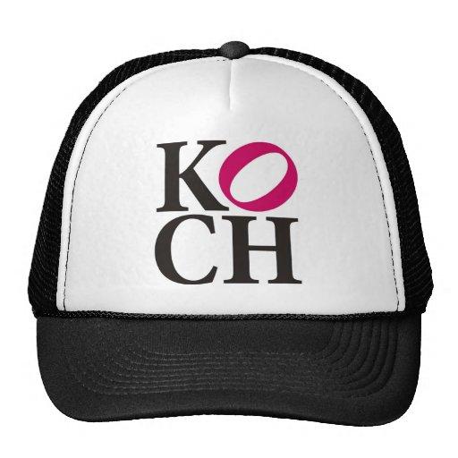Cook Mesh Hats