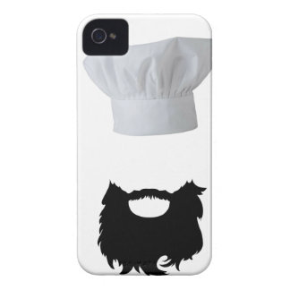 Cook hat Case-Mate iPhone 4 case
