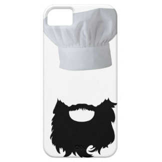 Cook hat iPhone 5 cover