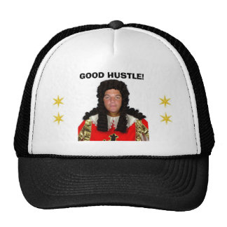 """Cook In A Wig """"Good Hustle"""" Hat"""