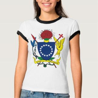 Cook Islands Coat of Arms T-shirt