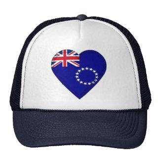 Cook Islands flag Cap