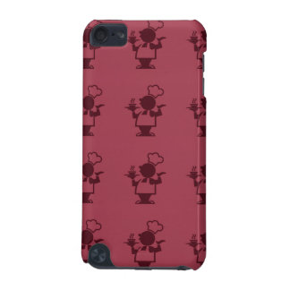cook reds iPod touch 5G cases