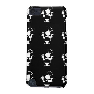 Cook white iPod touch 5G cover