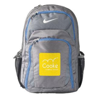 Cooke Grammar School (CGS) Nike Backpack