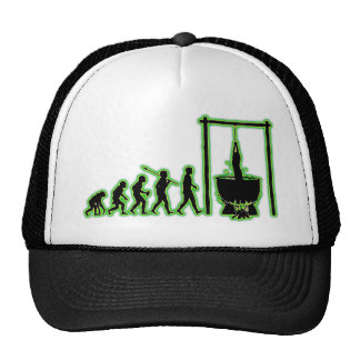 Cooked Hats
