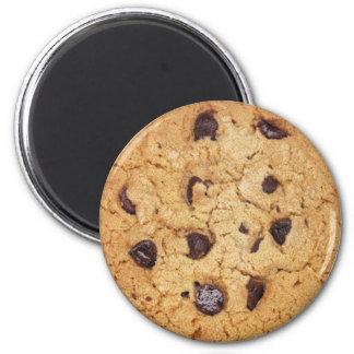 Cookie 6 Cm Round Magnet