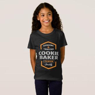 Cookie Baker | Gift Ideas T-Shirt