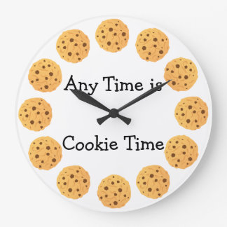 Cookie Clock