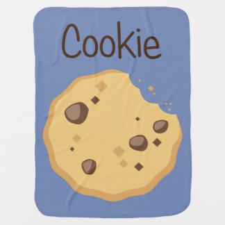 Cookie Cookie Baby Blanket