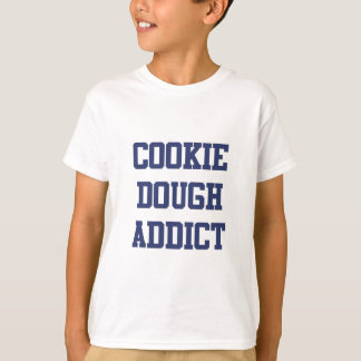 Cookie Dough Addict T-Shirt
