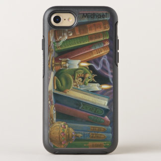Cookie Dragon OtterBox Symmetry iPhone 7 Case