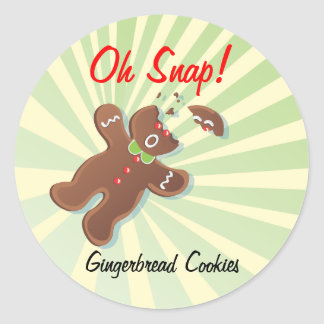 Cookie Exchange Bake Sale Labels