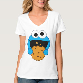 Cookie Face T-shirts