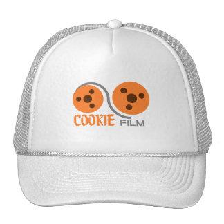 cookie film cap