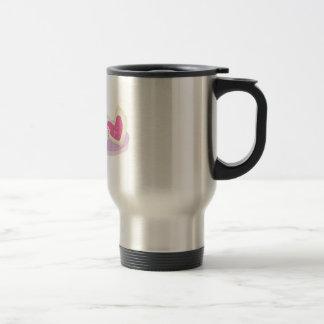 Cookie Hearts Coffee Mugs