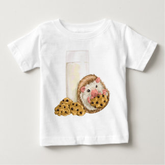 Cookie Hog Baby T-Shirt