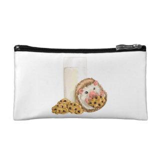 Cookie Hog Cosmetic Bags