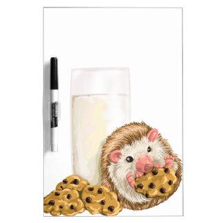 Cookie Hog Dry Erase Board