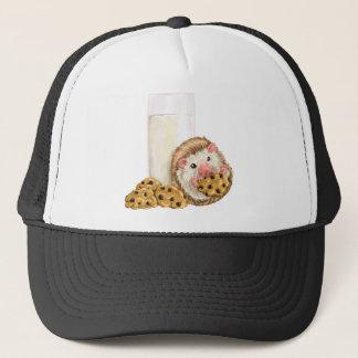 Cookie Hog Trucker Hat