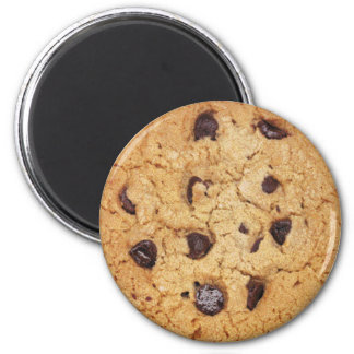 Cookie Refrigerator Magnet
