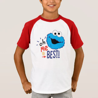 Cookie Monster Best T-Shirt