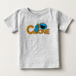 Cookie Monster | Cookie! Baby T-Shirt