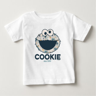 Cookie Monster | Cookie Since 1969 Baby T-Shirt