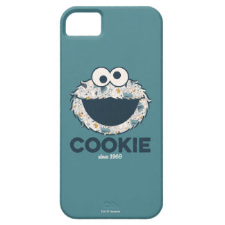Cookie Monster | Cookie Since 1969 iPhone 5 Cover