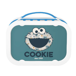 Cookie Monster | Cookie Since 1969 Lunch Box