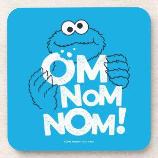 Cookie Monster | Om Nom Nom! Coaster
