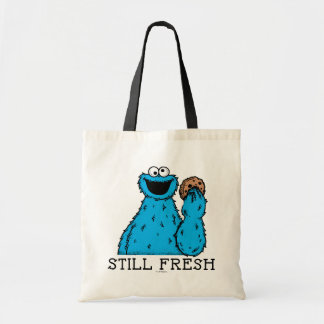 Cookie Monster | Still Fresh