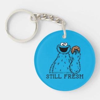 Cookie Monster | Still Fresh Key Ring