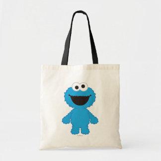 Cookie Monster Wool Style