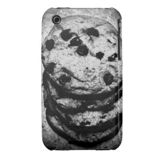 cookie stairs iPhone 3 Case-Mate cases