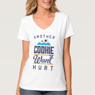 Cookie Won't Hurt T-Shirt
